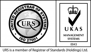 ISO 27001 URS UKAS